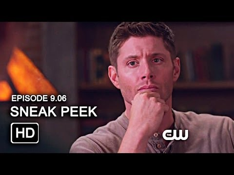 Supernatural Sneak Peek - Supernatural Season 9 Episode 6 Sneak Peek/Preview Clip