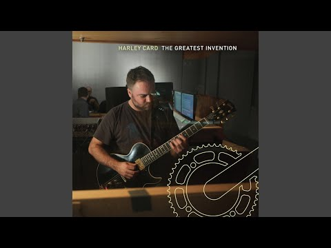 The Greatest Invention online metal music video by HARLEY CARD