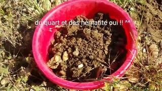 Download Lagu Orpaillage -  Prospection dans les vignes - d l'or là preuve ! Mp3