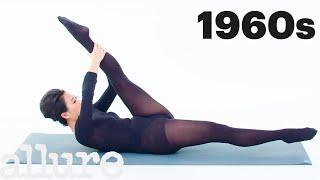 Video 100 Years of Exercise | Allure MP3, 3GP, MP4, WEBM, AVI, FLV Juni 2019
