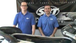 6. PWC Tech Tip: Repalcing your Yamaha WaveRunner Starter Solenoid
