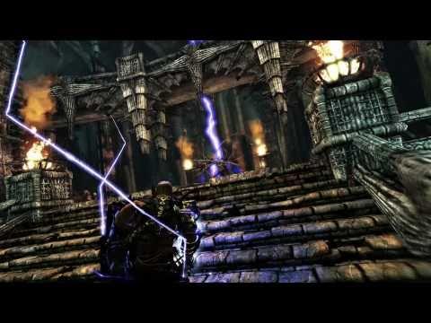 Hunted: The Demon's Forge - Le mystère s'épaissit