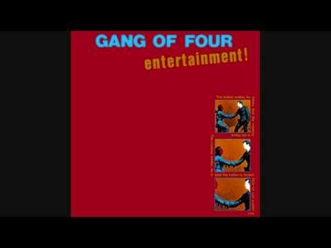 Tekst piosenki Gang of Four - Ether po polsku