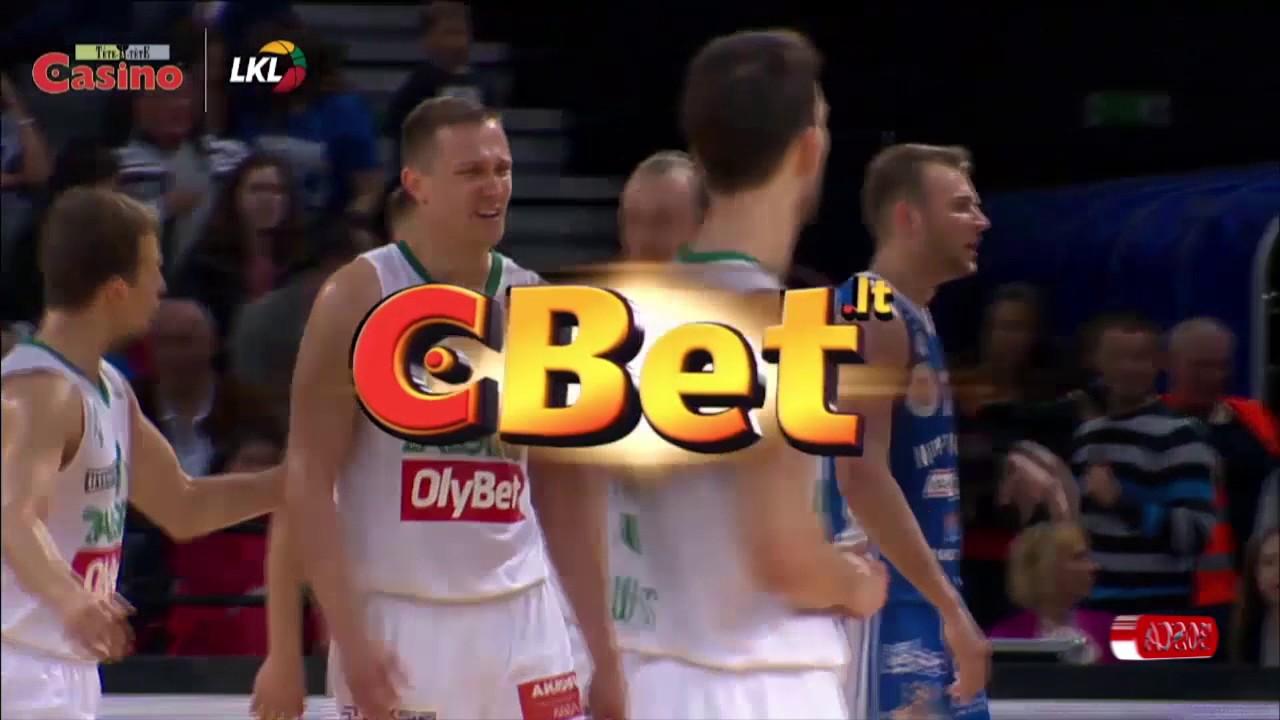 Naudingiausias pusfinalių žaidėjas – Paulius Jankūnas