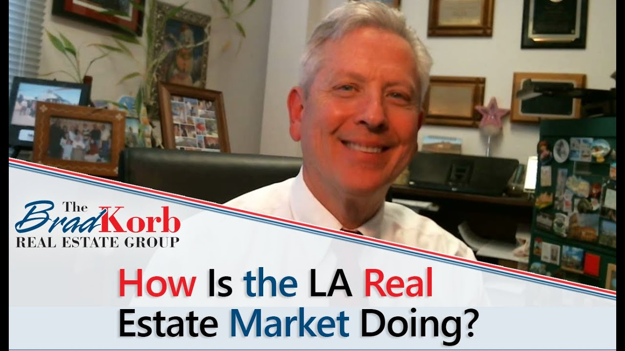 What Should You Know About the LA Market?