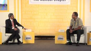 22nd HT Shine HR Conclave – The Mumbai