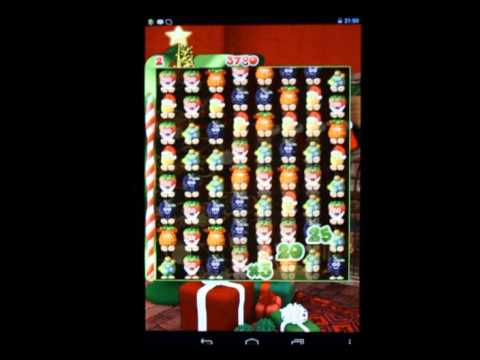 Video of Jewels? Fruits! Xmas