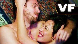 Nonton PERMISSION Bande Annonce VF (2018) Rebecca Hall, Dan Stevens Film Subtitle Indonesia Streaming Movie Download
