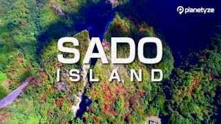 Sado Japan  City pictures : All about Sado - An Island of Nature and Culture | One Minute Japan Travel Guide