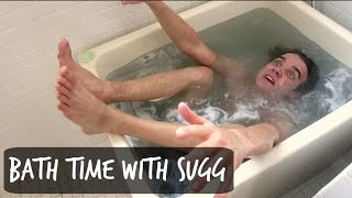 Video BATH TIME WITH SUGG MP3, 3GP, MP4, WEBM, AVI, FLV Desember 2018