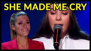 """Video Top 7 Acts """"JUDGES START TO CRY"""" STRONG MOMENTS on GOT TALENT WORLD! MP3, 3GP, MP4, WEBM, AVI, FLV Oktober 2018"""