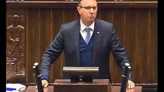 Przemysław Wipler miażdży Ewę Kopacz ws. NIELEGALNYCH IMIGRANTÓW