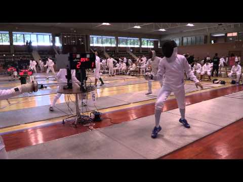 Esgrima Torneo Nacional Ranking M17 (4)