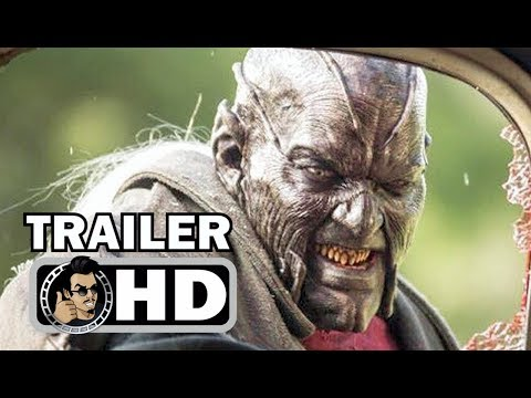Jeepers Creeper 3 Trailer 2