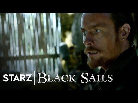 Black Sails   Season 1, Episode 7 Clip: Lied   STARZ