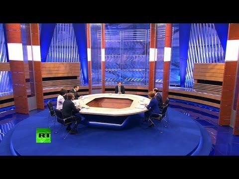 Медведев в прямом эфире