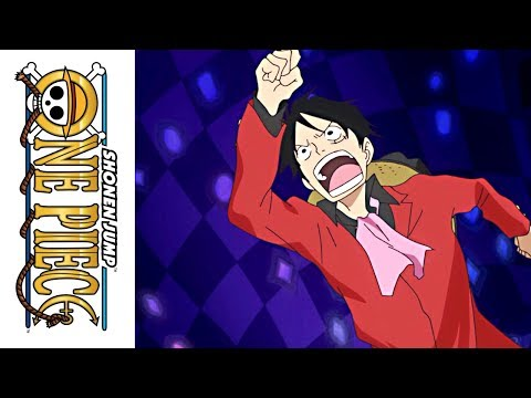 One Piece – Opening Theme 21 – Super Powers