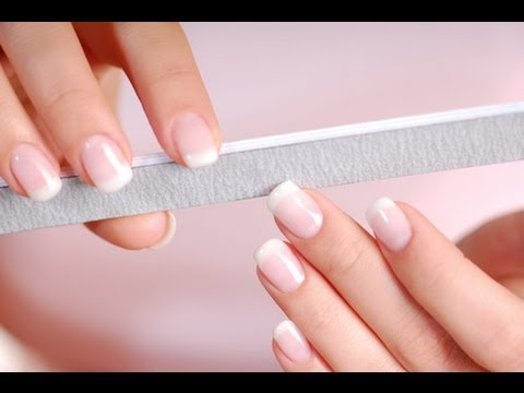 comment poser gel uv sur ongle naturel