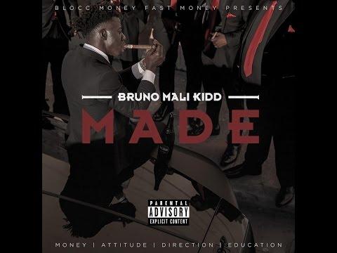 5. Bruno Mali Feat Rick Ross Litty