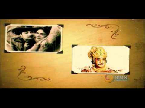 rms songs - Pondicherry's No.1 Channel's RMS Golden Songs Montage program.