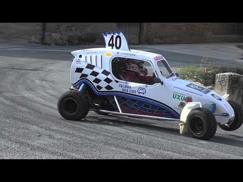 Slalom Zirauki (3)