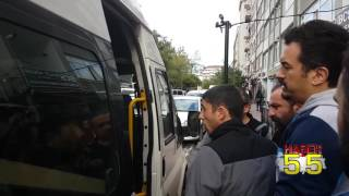 SAMSUN POLİSİNDEN KOKAİN OPERASYON