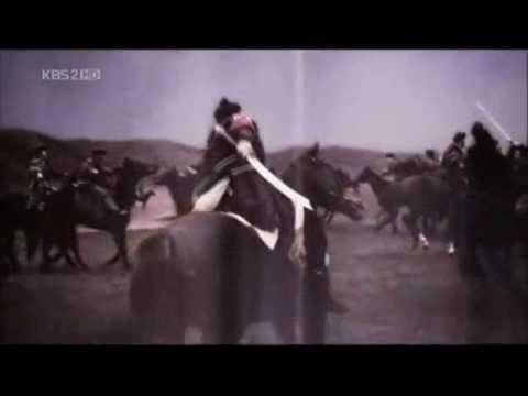 Slave Hunter (추노. Chuno) (видео)