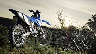 8. Yamaha WR 450 Best Exhaust Sound Review