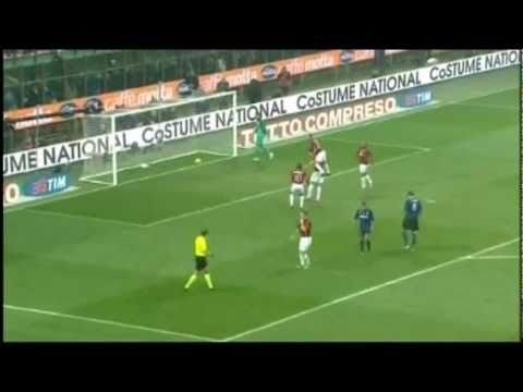 La dernière victoire du Milan chez l'Inter