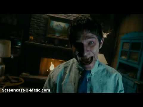Scary movie 5 (the part with tyler posey)