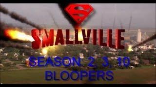 Video SMALLVILLE SEASON 2, 3, 10 BLOOPERS (HD) MP3, 3GP, MP4, WEBM, AVI, FLV Desember 2018