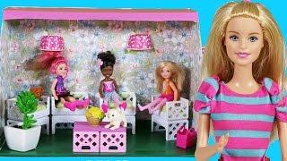 """Video Barbi Oyuncak Bebekleri İçin Yaz Bahçesi Yapımı   Nasıl Yapılır   EvcilikTV """"Kendin Yap"""" MP3, 3GP, MP4, WEBM, AVI, FLV Desember 2017"""