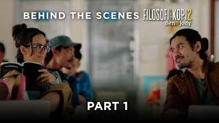 Nonton Filosofi Kopi 2  Ben   Jody   Behind The Scenes Film Subtitle Indonesia Streaming Movie Download