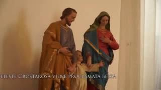 S. Maria Celeste Crostarosa - Błogosławiona idąca śladami Chrystusa