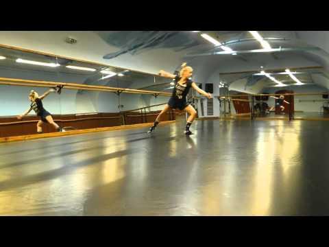 Stromae - Quand cest /ZsofiBarbarics contemporary dance