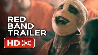The Human Centipede 3  Final Sequence  Trailer 2  2015    Horror Movie Hd