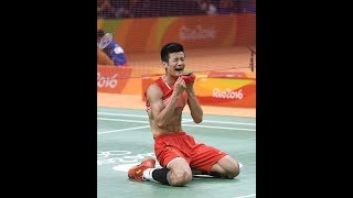 Download Video Chen Long Funny MP3 3GP MP4