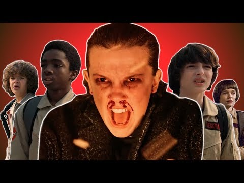 Stranger Things 2 Song