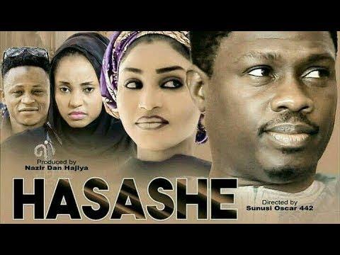HASASHE 1&2 LATEST HAUSA MOVIE 2018