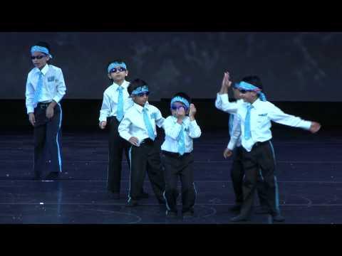 Kruti Dance Academy Concert 2010 – Prem Ki Naiya