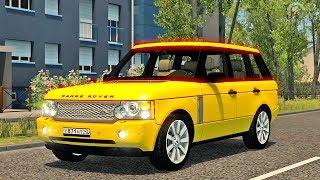 ► Range Rover 2009► ETS2 v1.27 ~ Scandinavia Map► Download links:Range Rover ~ https://goo.gl/rHxXZfTuning Accesories ~ https://goo.gl/e8Zkzj{OTHER MODS} Links are on my Facebook, at Notes tab:https://www.facebook.com/BINGH0ST/notesBecome a YouTube Partner ✔ :► https://goo.gl/YLhVU2Donate ► https://goo.gl/PMJoI6Facebook ► https://facebook.com/BINGH0STTwitch ► https://twitch.tv/bingh0stTwitter ► https://twitter.com/bingh0stKeep safe 😎 ♥