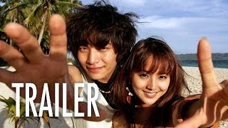 Video Romantic Island - OFFICIAL TRAILER - Korean Rom-Com MP3, 3GP, MP4, WEBM, AVI, FLV Januari 2018