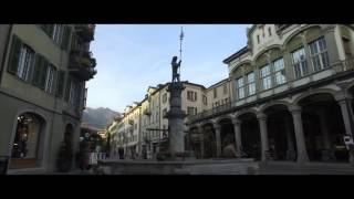Sion Switzerland  City pictures : Sion - Switzerland 4K