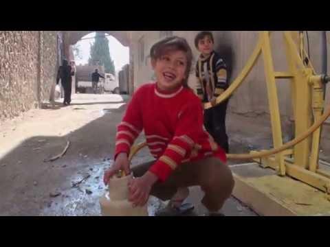 إخراج وليد قوتلي ، فيلم : مرام - اغتيال حلم