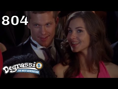 Degrassi 804 - The Next Generation | Season 08 Episode 04 | HD |  Didn't We Almost Have It All?