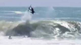 Julian Wilson's Original Sushi Roll