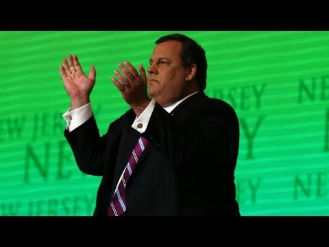 Watch 'Chris Christie delivers the RNC keynote address '