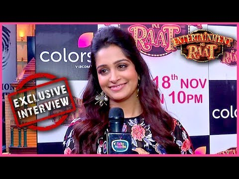 Dipika Kakkar Talks About Her NEW SHOW Entertainme