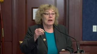 Watch: MFA Joint Congressional Briefing on May 17, 2016