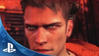 DmC Devil May Cry: Definitive Edition - Launch Trailer